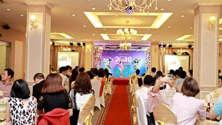 địa điểm tổ chức hội thảo tại hà nội