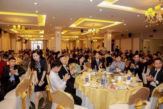 công ty tổ chức hội nghị hội thảo