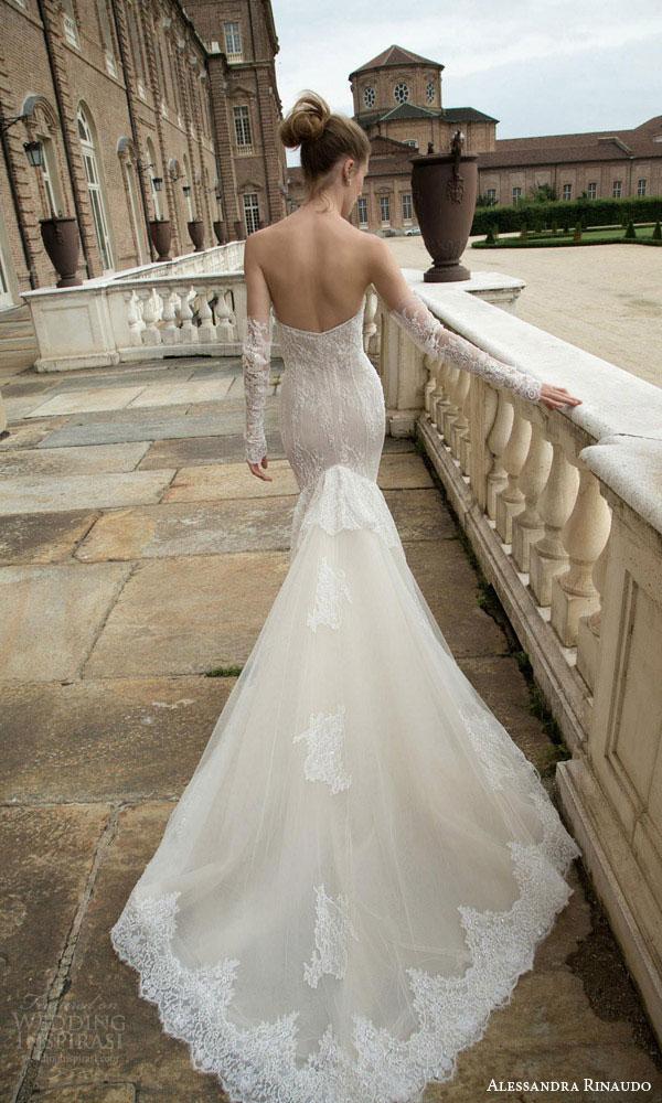 mẫu váy cưới