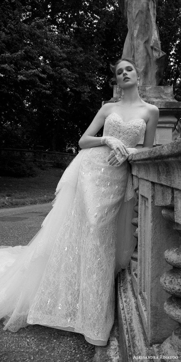 váy cưới dáng quây