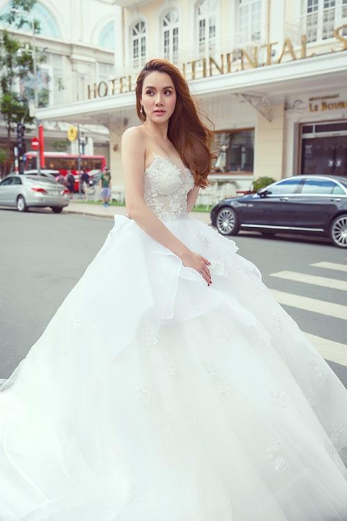 cô dâu hiện đại