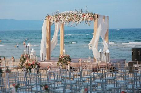 đám cưới bạc tỷ