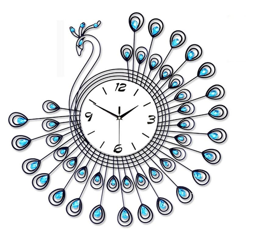 Đồng hồ - cho ngày cưới may mắn