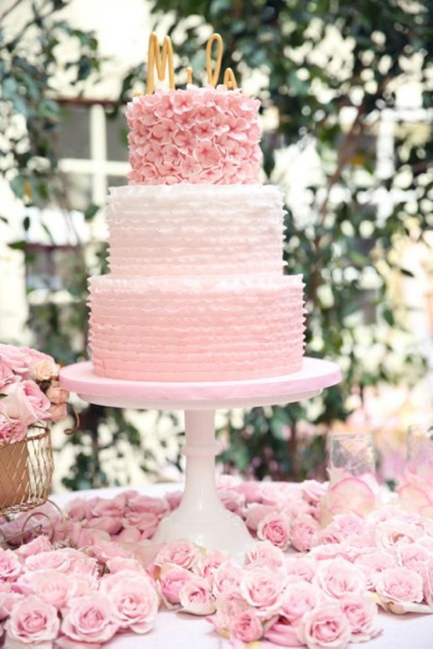 6 đồ dùng, vật dụng cần có cho ngày cưới thêm may mắn