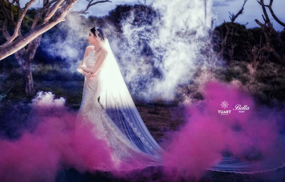 các loại váy cưới đẹp