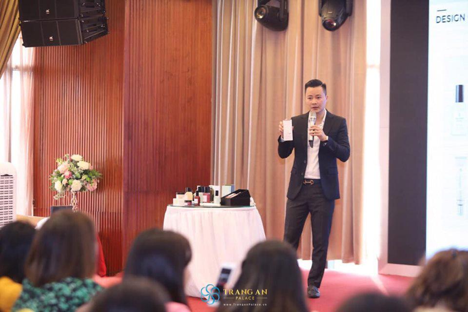 Hội thảo đào tạo Đại lý Aizooo! 2019 tại Tràng An cơ sở Hei Tower