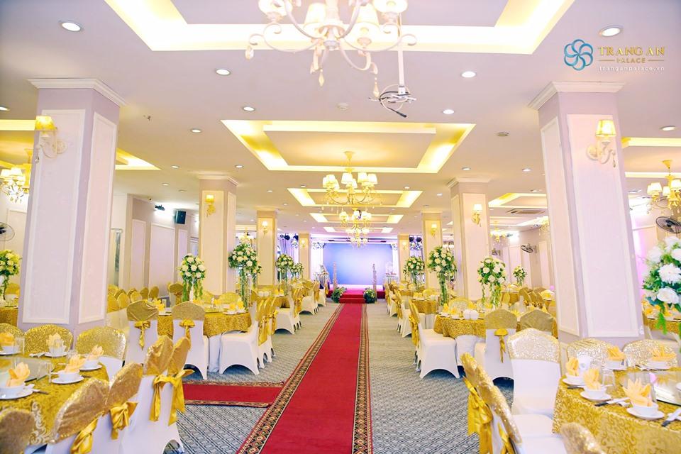 Tràng An Palace cơ sở 461 Nguyễn Khang, Yên Hòa, Cầu Giấy, Hà Nội