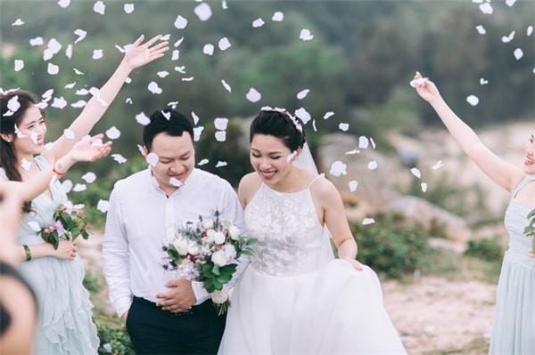 phong tục đám cưới Việt Nam ngày nay