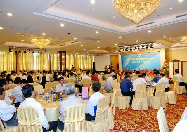 yêu cầu về chất lượng nhân sự trong tổ chức sự kiện