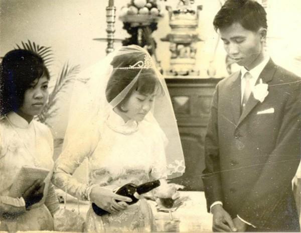 phong tục đám cưới Việt Nam xưa