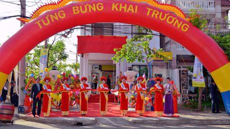 Lựa chọn địa điểm tổ chức sự kiện ở ngoại tỉnh