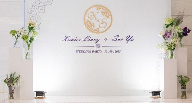 công ty tổ chức cưới tại nhà