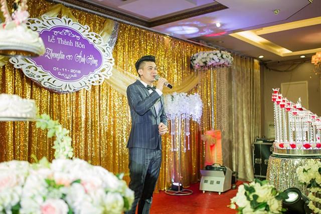 tuyển tập ca khúc đám cưới hay bất hủ