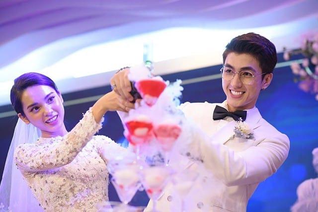 trung tâm hội nghị tiệc cưới tại Hà Nội