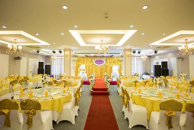 Trang An Palace