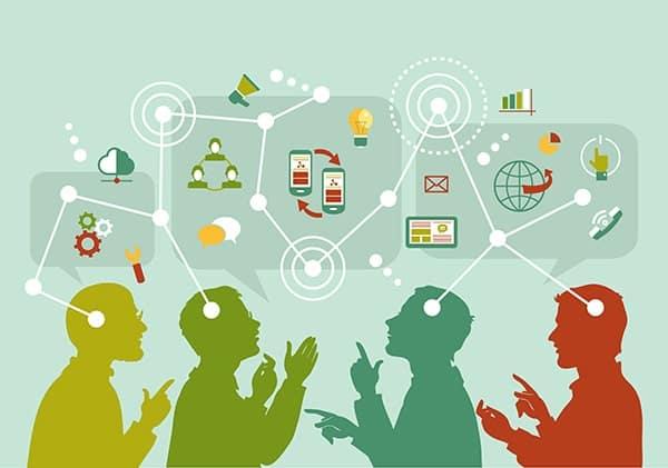 Truyền thông đại chúng là cách nhanh nhất, hiệu quả nhất để thu hút người tham gia hội thảo, hội nghị