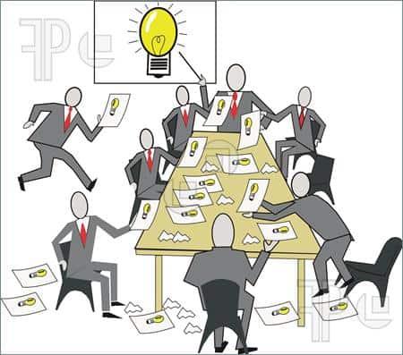 5 bước tổ chức hội nghị hội thảo