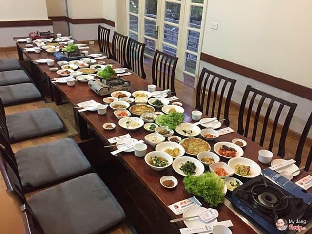 VIP Korean Restaurant