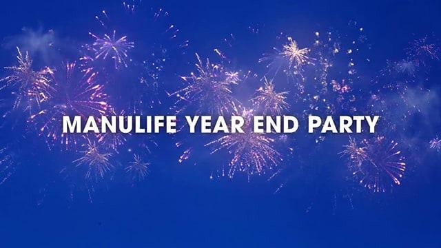 Year Party là gì?