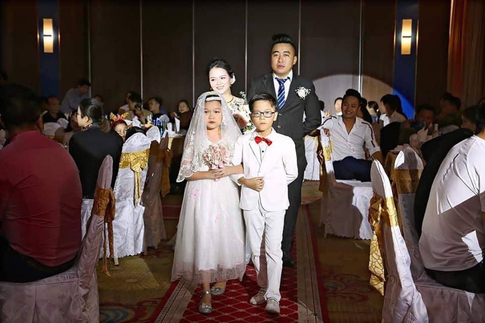 Lễ Thành Hôn: Việt Bắc - Minh Trang - Ảnh 4