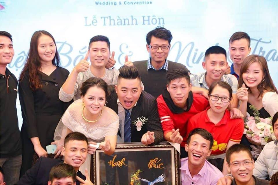 Lễ Thành Hôn: Việt Bắc - Minh Trang - Ảnh 6